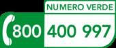 numero verde pellicole per vetri mlight
