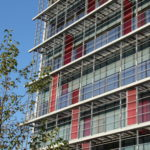 pellicole a controllo solare
